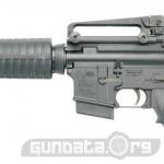 Colt Match Target MT6400 Photo 1