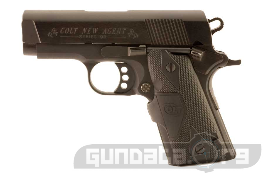 Colt new agent o7810dct review amp price gundata org