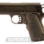 Colt New Agent O7812DCT Photo 1