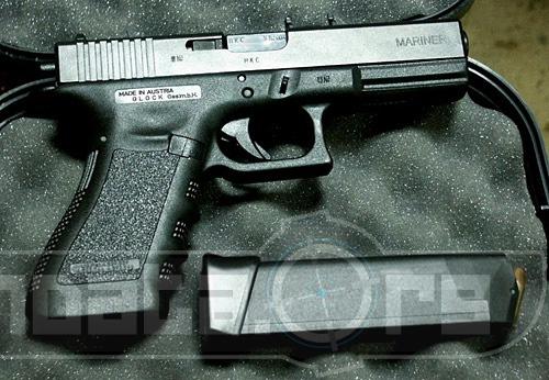 Glock 17 Photo 2