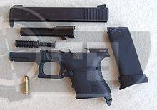 Glock 17 Photo 3