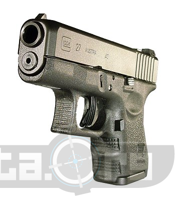 Glock 27 Photo 3