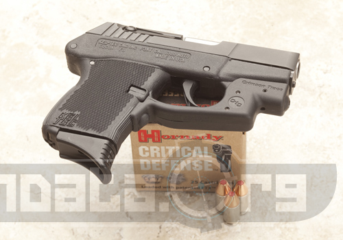 Keltec P-3AT Photo 2