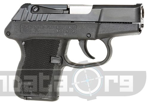 Keltec P-3AT Photo 3