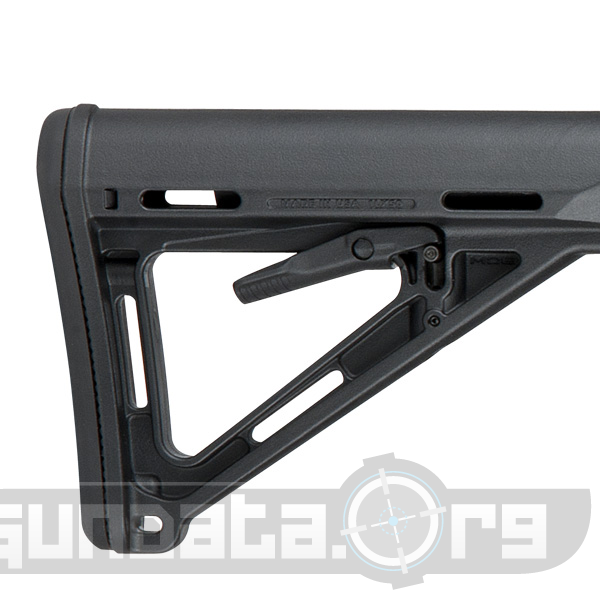 M and P15 MOE Mid MAGPUL SPEC SERIES Photo 5