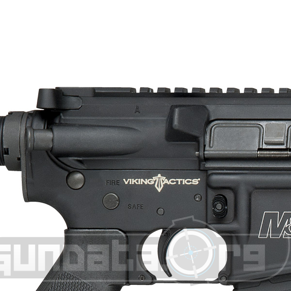 M and P15 VTAC II Viking Tactics Photo 2