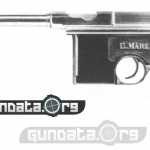 Mauser C96 Broomhandle Photo 3