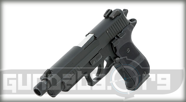 P220 Elite Dark TB Photo 5