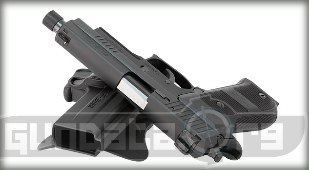 P220 Elite Dark TB Photo 4