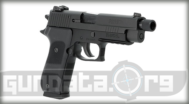 P220 Elite Dark TB Photo 3