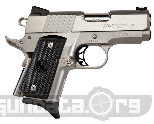 Para USA Warthog .45 Photo 2