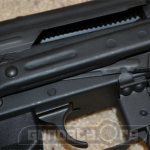 Polish AK 47 Underfolder  Photo 5