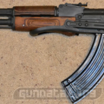 Polish AK 47 Underfolder  Photo 2