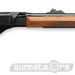 Remington 552 BDL Speedmaster Photo 1