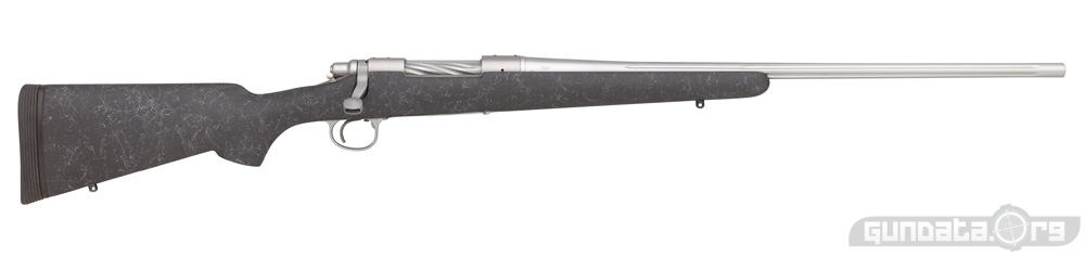 Remington 700 Alaskan Ti Photo 1