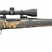 Remington 700 SPS Camo