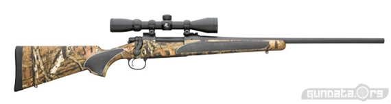 Remington 700 SPS Camo