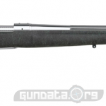 Remington 700 VS SF II Photo 1
