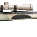 Remington 700 VTR A TACS