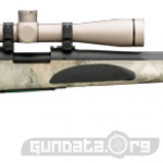 Remington 700 VTR A TACS Photo 1