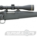 Remington Model 7 Photo 3