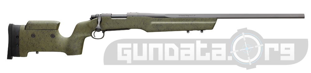 Remington Model 700 Photo 2
