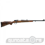 Remington Model 798 Bolt Action Photo 1