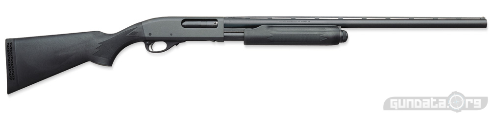Remington Model 870 Express Super Magnum Synthetic Review ...