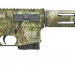 Remington R-15 VTR Predator Carbine CS