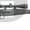 Remington Seven Synthetic