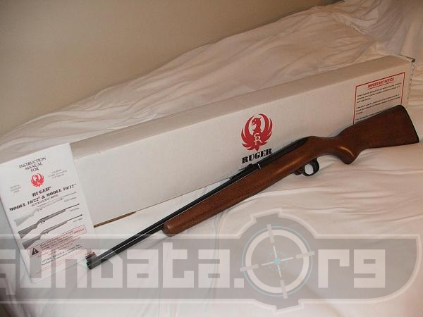 Ruger 10 22 Compact Review & Price GunData org