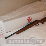 Ruger 10 22 Compact Photo 2