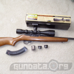 Ruger 10 22 Compact Photo 3