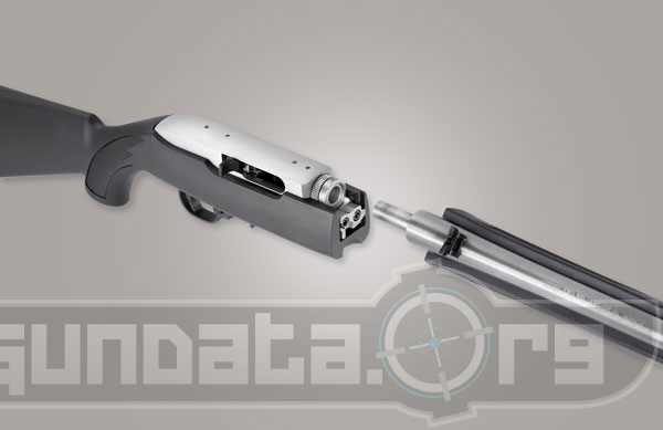 Ruger 10 22 Takedown Photo 4