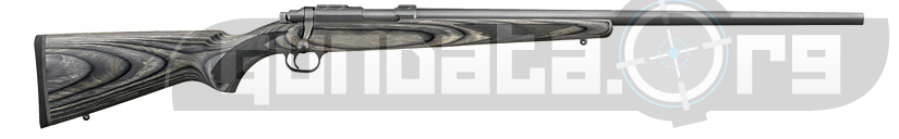 Ruger 77 17 HMR Rotary Magazine Photo 4