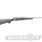 Ruger 77 Hawkeye Photo 3