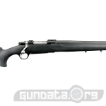 Ruger 77 Hawkeye Photo 2