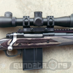 Ruger Gunsite Scout Rifle Photo 3