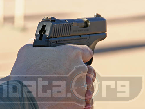 Ruger LC9 Photo 5