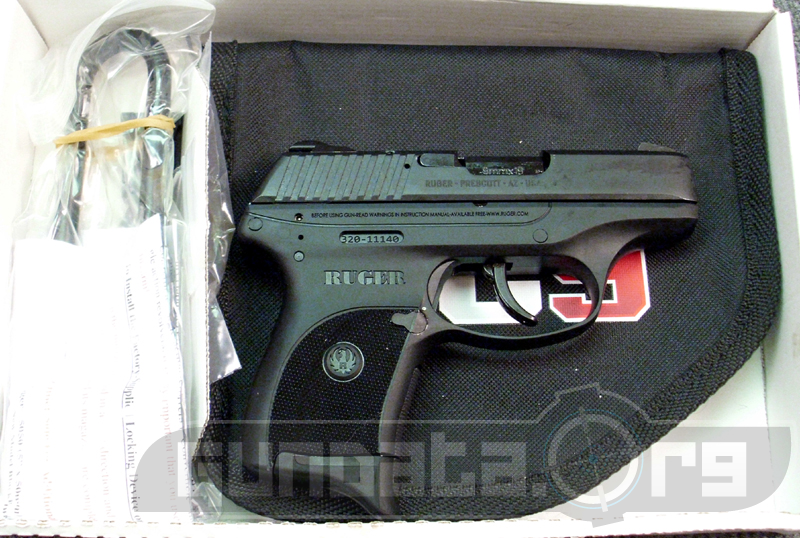 Ruger LC9 Photo 4