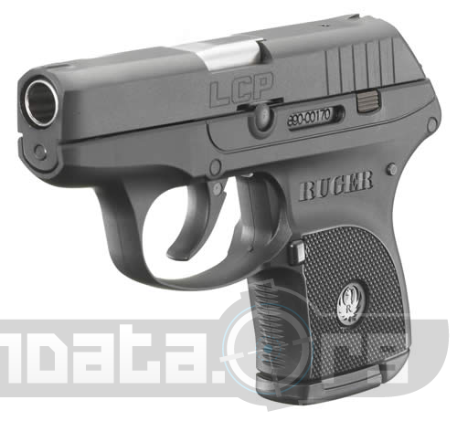 Ruger LCP Photo 2