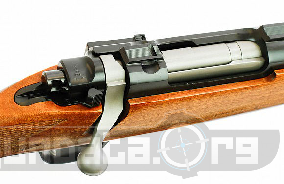 Ruger M77 Hawkeye African Photo 4