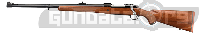 Ruger M77 Hawkeye African Photo 5