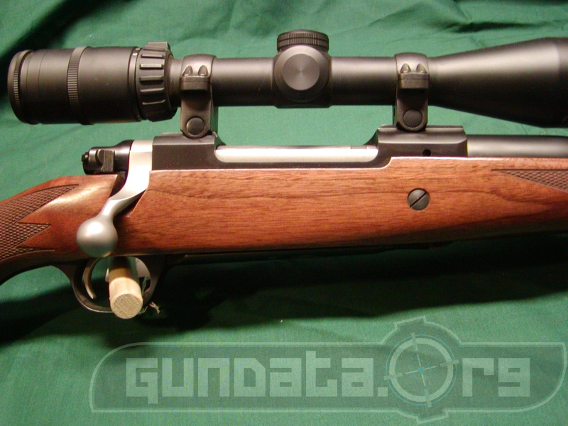 Ruger M77 Hawkeye African Photo 3