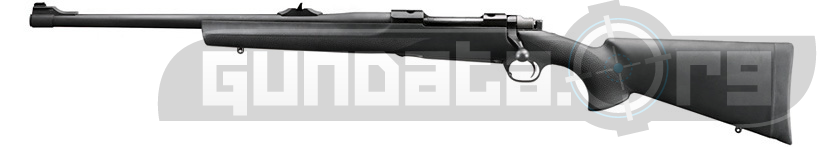Ruger M77 Hawkeye Alaskan Photo 4