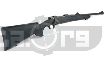 Ruger M77 Hawkeye Alaskan Photo 2