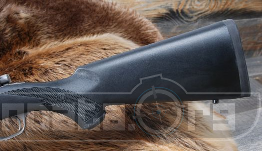 Ruger M77 Hawkeye All Weather Photo 5