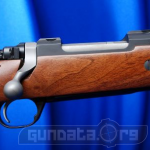 Ruger M77 Hawkeye Compact Photo 3