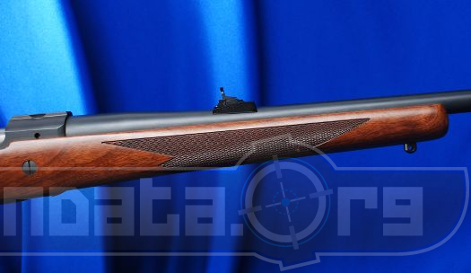 Ruger M77 Hawkeye Compact Photo 4