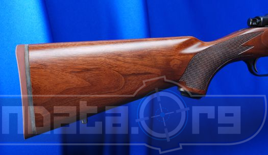 Ruger M77 Hawkeye Compact Photo 2